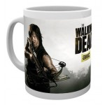 MUG - THE WALKING DEAD - DARYL 290ML