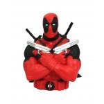 Tirelire - Marvel - Deadpool 20cm