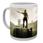 MUG - THE WALKING DEAD - PRISON 290ML