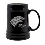 Chope - Game Of Thrones - Stark Noire 490ml