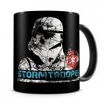Mug - Star Wars - Stormtrooper Noir 320ml