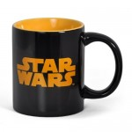 Mug - Star Wars - Logo Orange 320ml