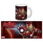 Mug - Marvel Avengers 2 - Iron Man 300ml