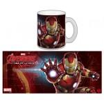 Mug - Marvel Avengers 2 - Iron Man 300ml