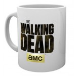 MUG - THE WALKING DEAD - LOGO 290ML