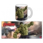 Mug - Marvel Avengers 2 - Hulk 300ml