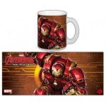 Mug - Marvel Avengers 2 - Hulkbuster 300ml