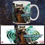 Mug - Gardiens De La Galaxie - Rocket 300ml