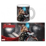 Mug - Marvel Avengers 2 - Thor 300ml