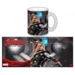 Mug - Marvel Avengers 2 - Thor 300ml