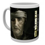 MUG - THE WALKING DEAD - EYE FOR AN EYE 290ML
