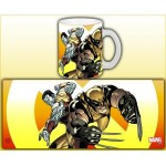 Mug - Marvel Wolverine - Fastball 300ml