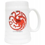 Chope - Game Of Thrones - Targaryen Blanche 490ml