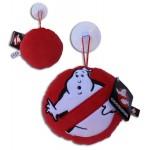 Peluche - Ghostbusters - Logo 15cm
