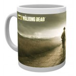 MUG - THE WALKING DEAD - RUNNING 290ML