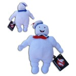 Peluche - Ghostbusters - Stay Puft Marshmallow Man 15cm