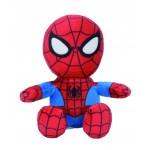Peluche - Marvel - Spiderman 20cm