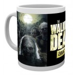 MUG - THE WALKING DEAD - ZOMBIES 290ML