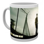 MUG - THE WALKING DEAD - SEASON 4 290ML