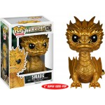 Pop! Movies: Hobbit 3 - Smaug Golden Edition