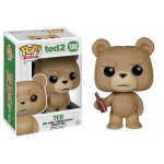 Pop! Movies: Ted 2 – Ted With Beer