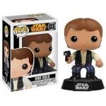 Pop! Star Wars: Han Solo