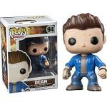 Pop! TV: Supernatural - Dean Blood Splattered Edition