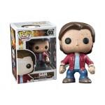 Pop! TV: Supernatural - Sam Blood Splattered Edition