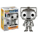 Pop! TV: Doctor Who: Cyberman