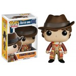 Pop! TV: Doctor Who: Fourth Doctor