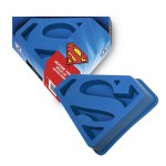 MOULE GATEAU - SUPERMAN - LOGO