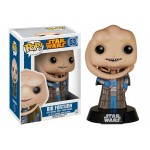 Pop! Star Wars: Bib Fortuna