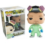 Pop! TV: Breaking Bad - Jesse Pinkman (Cook) Green Hazmat