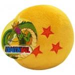 Peluche - Dragonball - Boule de cristal 10cm
