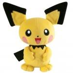 Peluche - Pokemon - Pichu 22cm