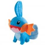 Peluche - Pokemon - Gobou 22cm