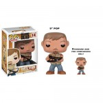 Pop! TV: The Walking Dead - Daryl 9 inch