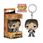 Pocket Pop! Keychain: The Walking Dead - Daryl Dixon