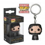 Pocket Pop! Keychain: Game Of Thrones - Jon Snow