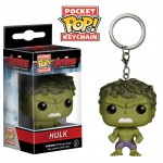 Pocket Pop! Keychain: Avengers 2 - Hulk