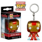 Pocket Pop! Keychain: Avengers 2 - Ironman
