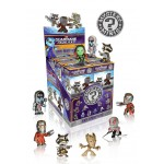 Mystery Minis Blind Box: Marvel - Guardians Of The Galaxy