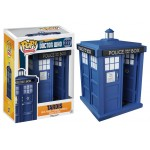 "Pop! TV: Doctor Who - 6"" Tardis"