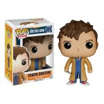 Pop! TV: Doctor Who: Tenth Doctor