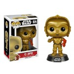 Pop! Star Wars: C3PO Red Arm