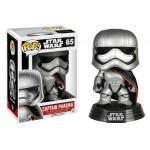 Pop! Star Wars: Captain Phasma