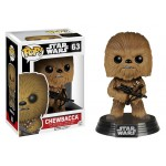 Pop! Star Wars: Chewbacca Old