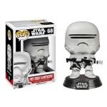 Pop! Star Wars: First Order Flametrooper
