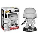 Pop! Star Wars: First Order Snowtrooper