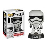 Pop! Star Wars: First Order Stormtrooper